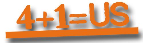4+1=us-header