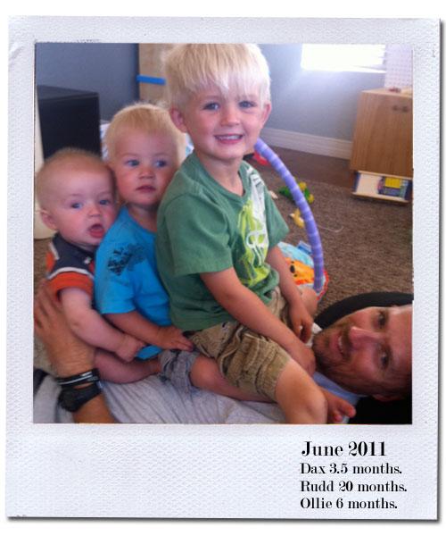 June boys